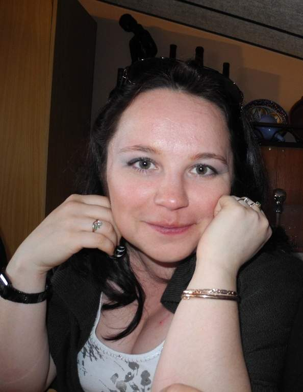 Новикова Светлана Викторовна