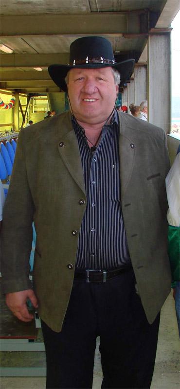 Владимир Викторович Огибенин