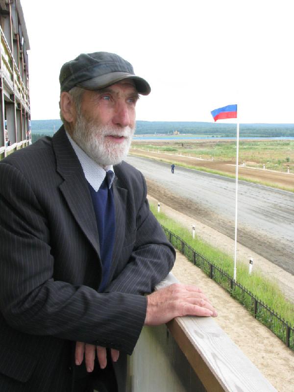 Борис Геннадьевич Бызов