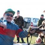 Анатолий Шестаков на Альбатросе установил рекорд Свердловской области