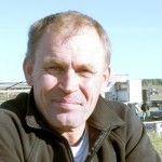 7. Фёдор Алёшин, наездник из Раскатихи