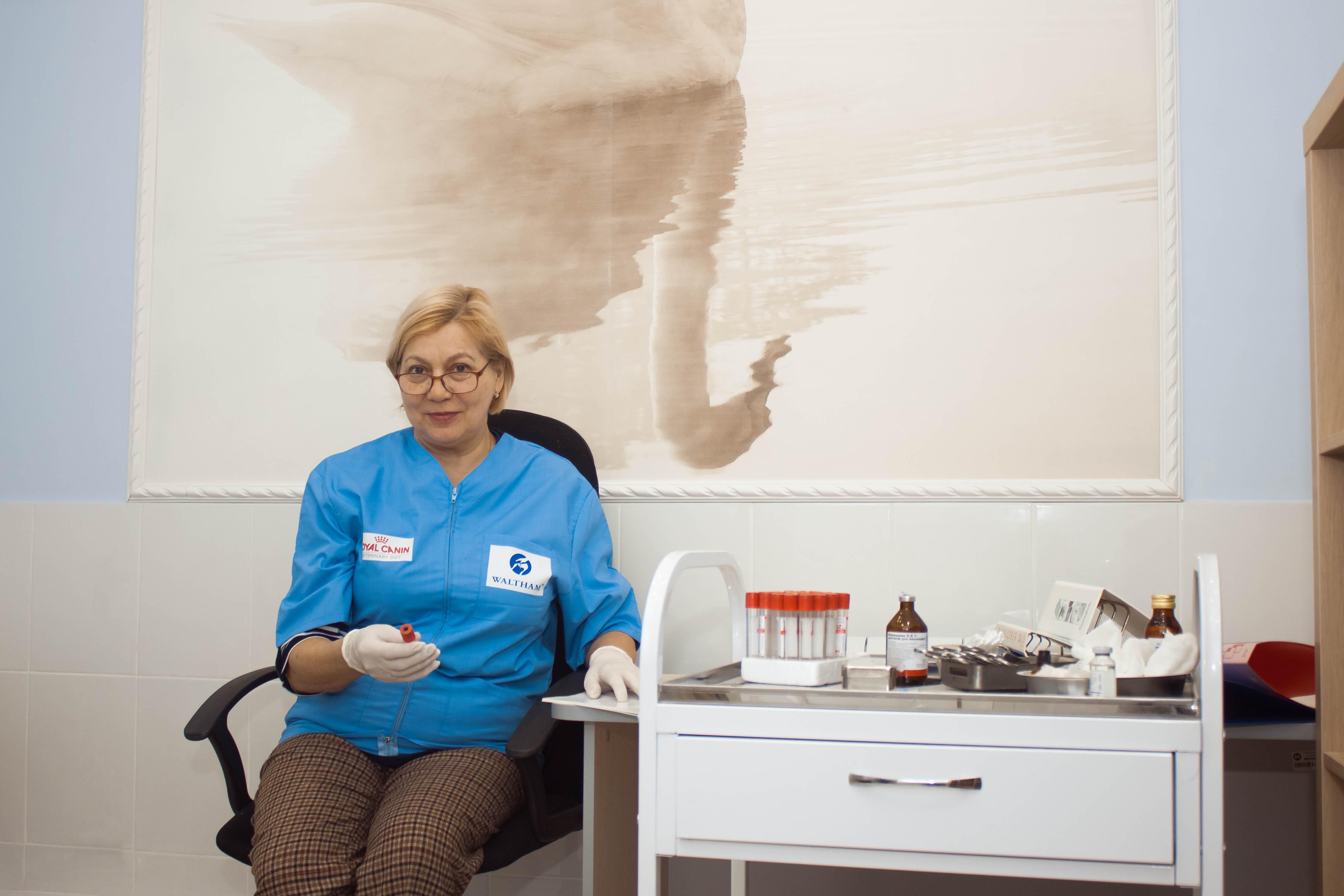 Ирина Анатолевна Лебедева . профессор,.Генетик,репродуктолог диетолог, врач лабораторной диагностики